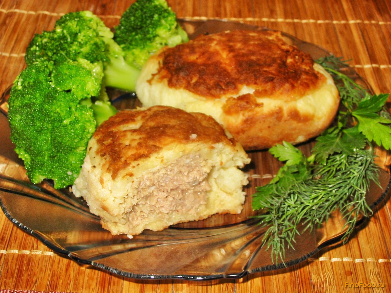 второе с мясом рецепт с фото