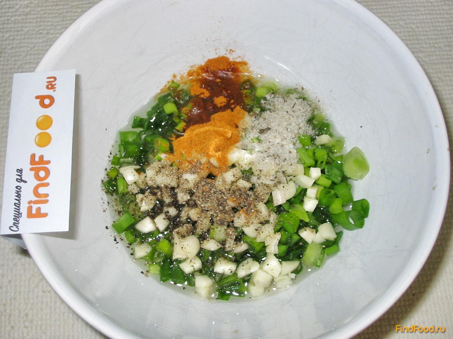 Рецепт гречки с печенью и сметаной