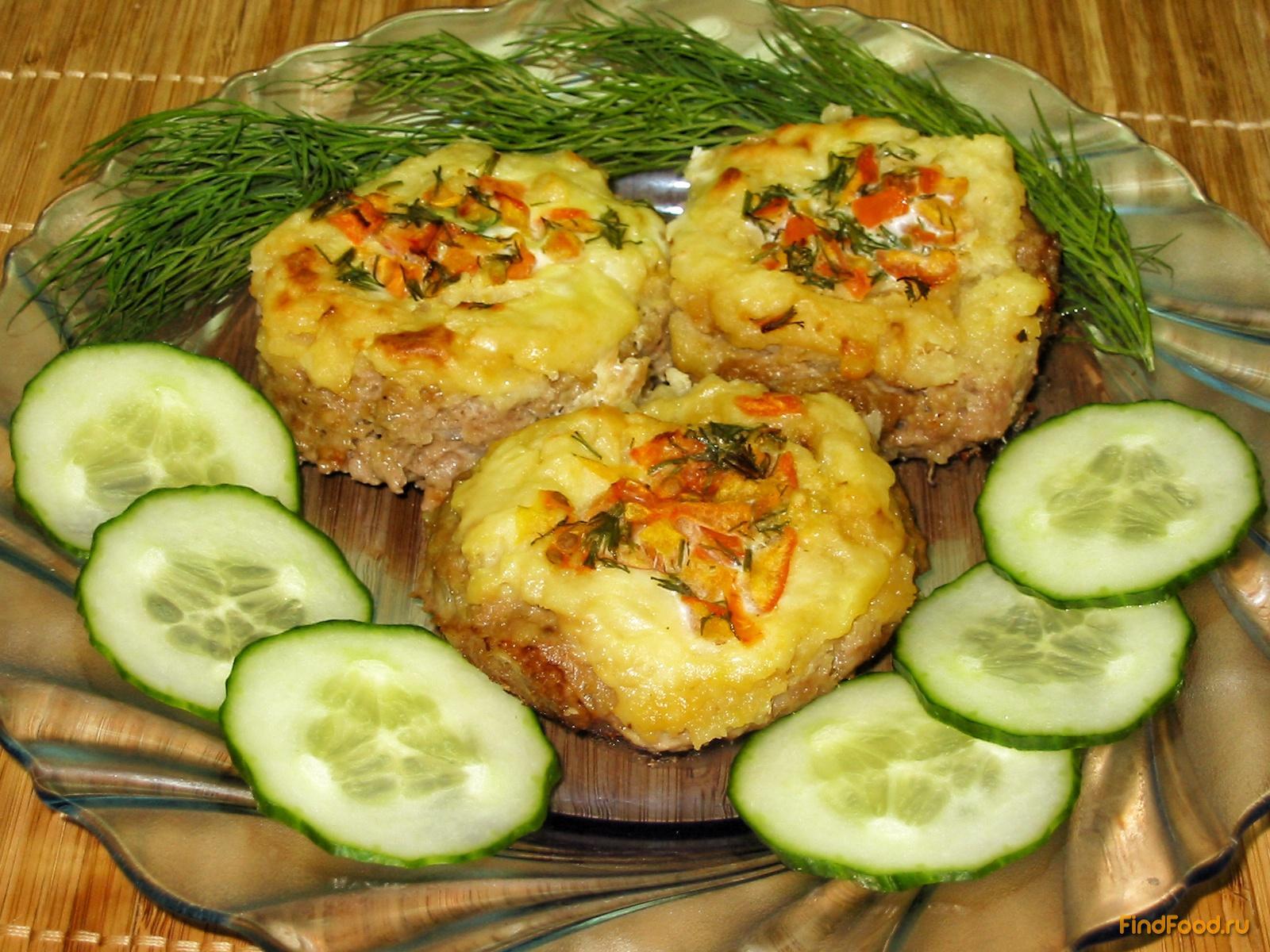 рецепт с фото мясные блюда
