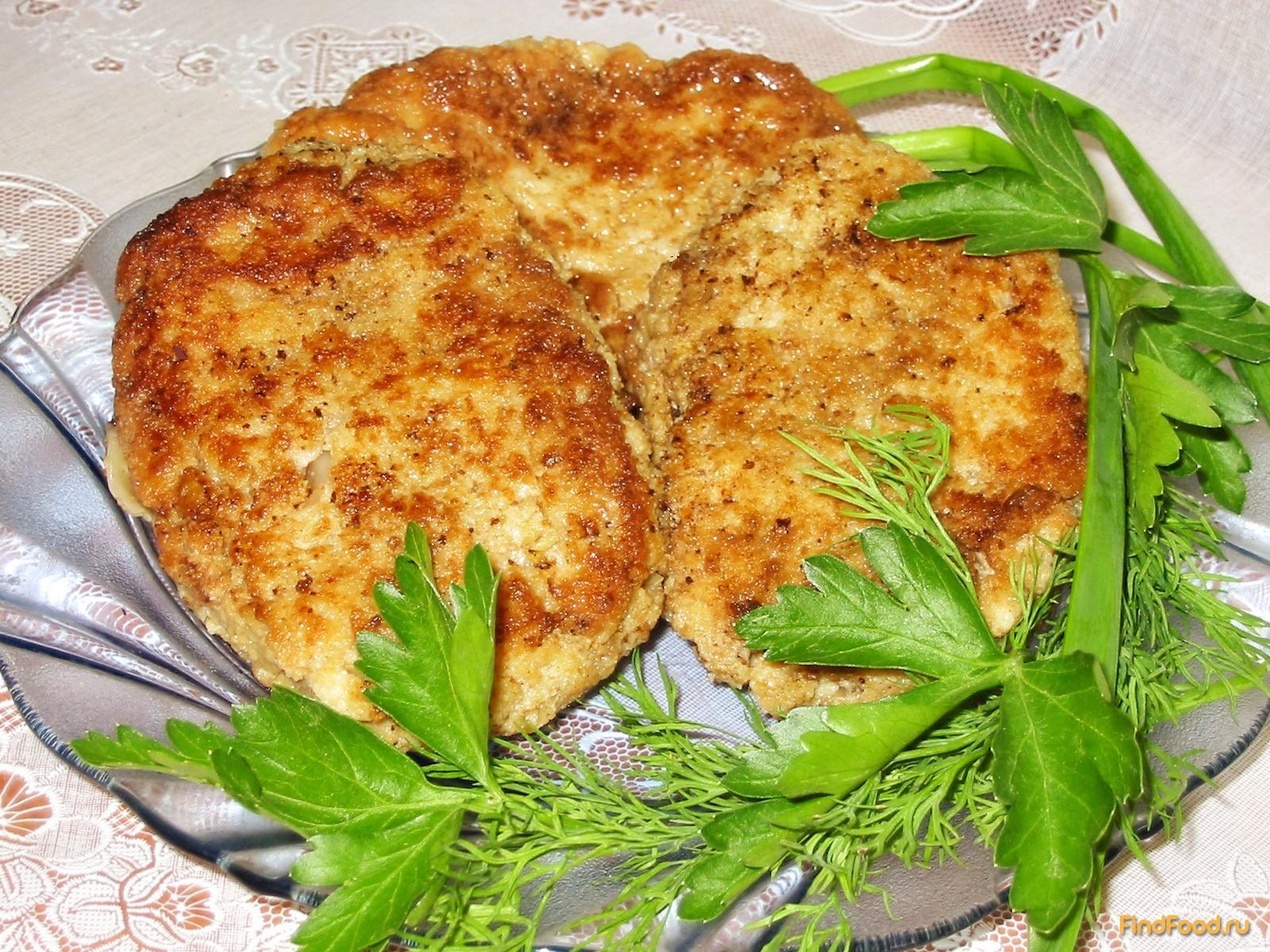домашние котлеты из фарша с картошкой рецепт