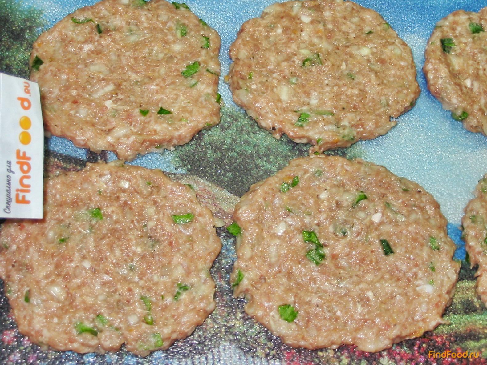 Котлеты с из фарша с сыром фото рецепт пошаговый