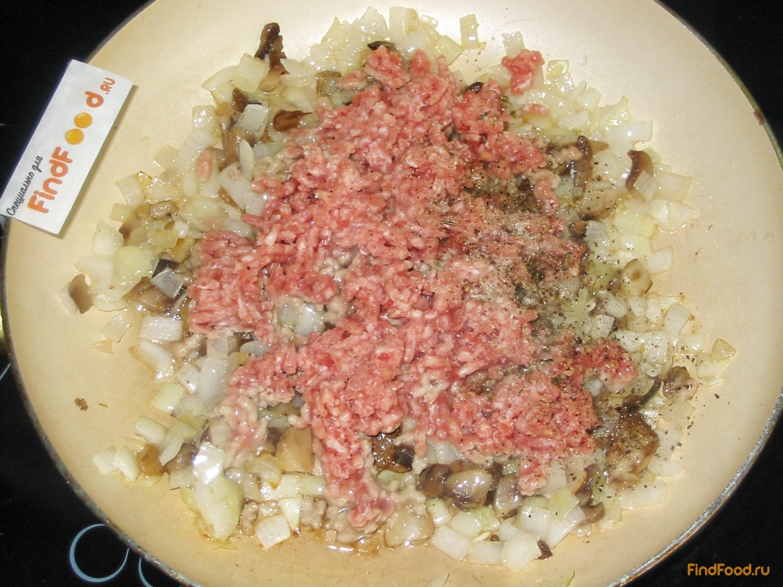 Рецепт из кабачков с фаршем рецепт с фото