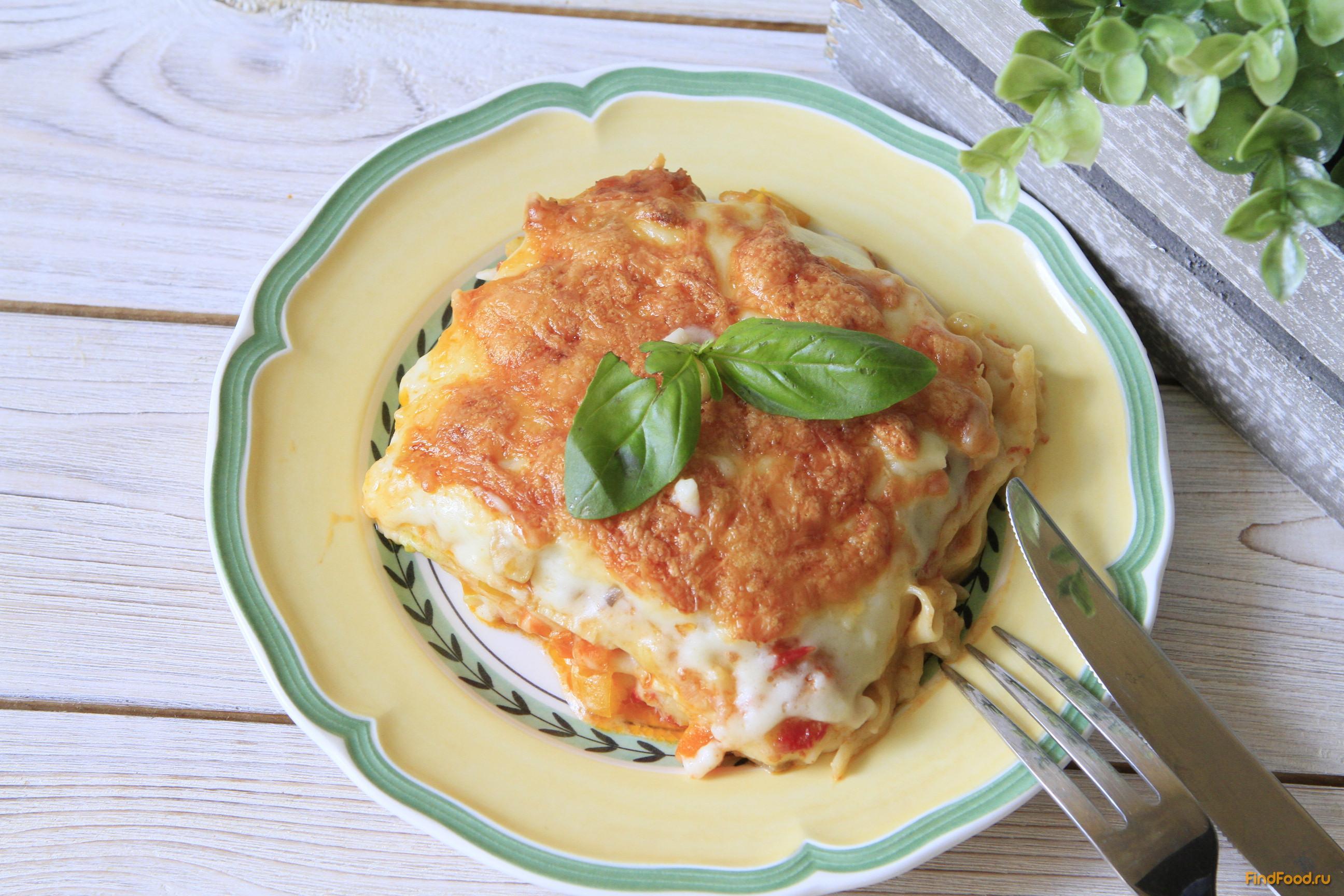 пицца с соусом бешамель рецепт с фото
