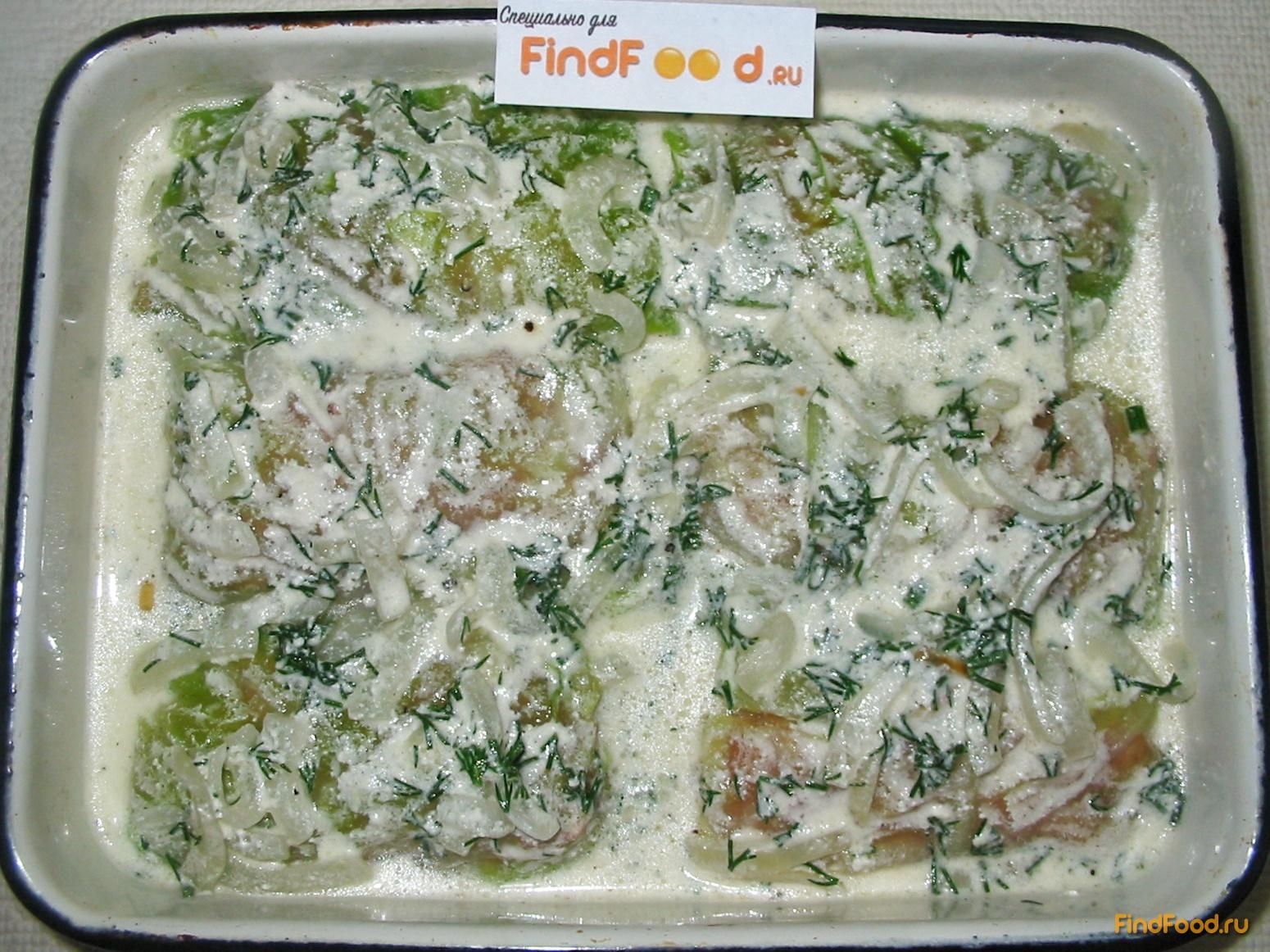 Голубцы рецепт пошагово в соусе