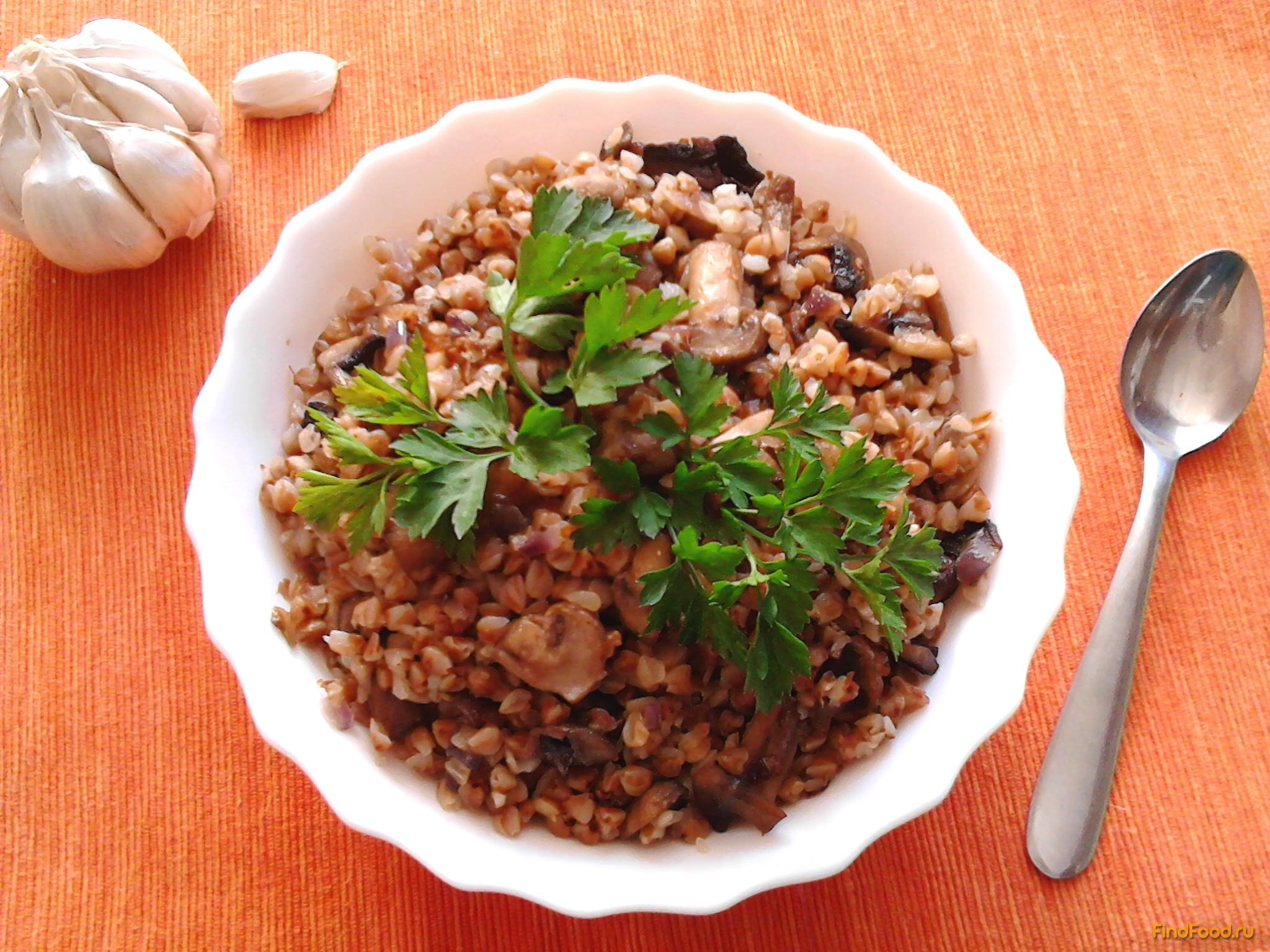 Мясо по царски с гречкой рецепт пошагово