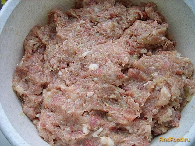 Как сделать вкусные пельмени из свинины и говядины в