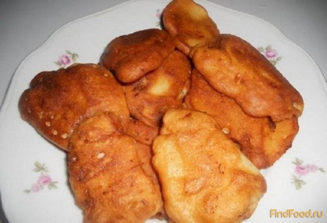 Рыба в кляре Как приготовить рыбу в кляре  рецепт с фото