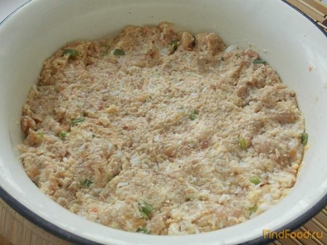рецепт котлет из мяса с чесноком