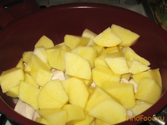 Как вкусно приготовить окорочка в сковороде