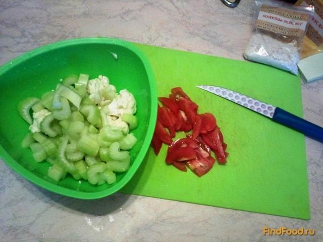 Рецепт диетических блюд из куриного филе с фото