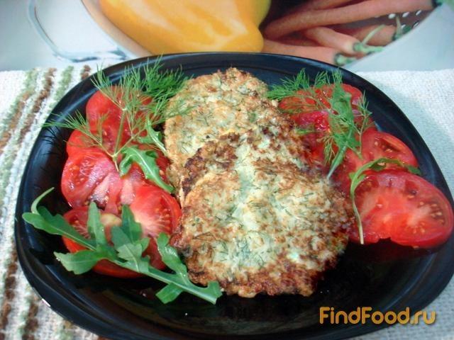 Блюда из капусты с пошаговым фото