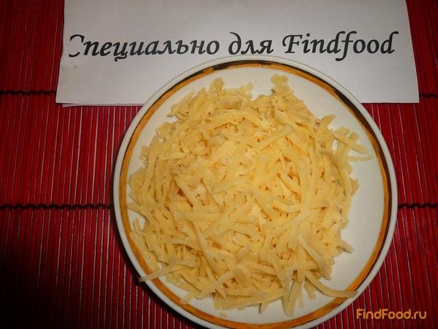 Макароны с болгарским перцем и сыром рецепт с фото 3-го шага
