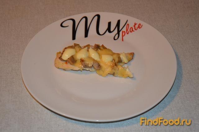 Блюда с куриным мясом рецепт с фото