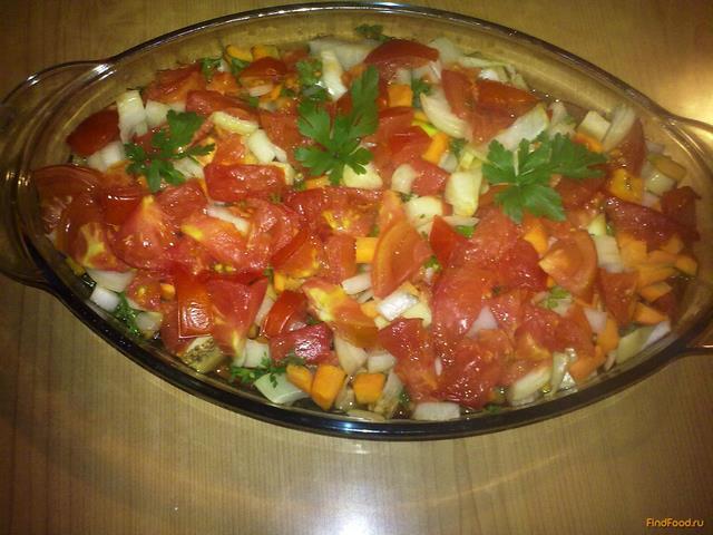 Рецепты блюд из мясного фарша с рисом