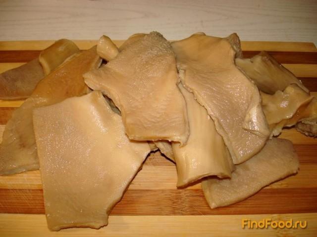 рецепт приготовления рубца говяжьего с фото