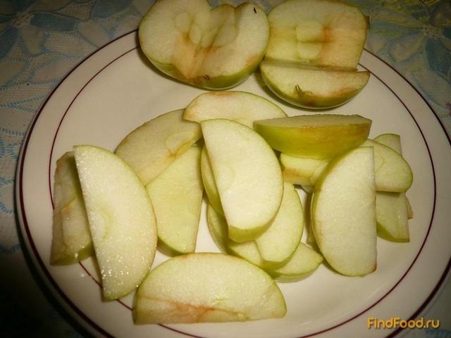 Яблочный пирог пышный рецепт