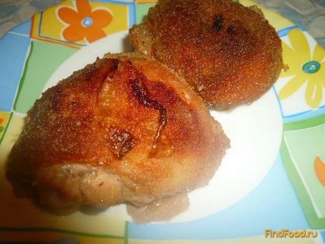 Как вкусно приготовить свиную корейку в духовке