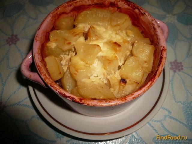 Пирог со смородиновым вареньем в духовке рецепт