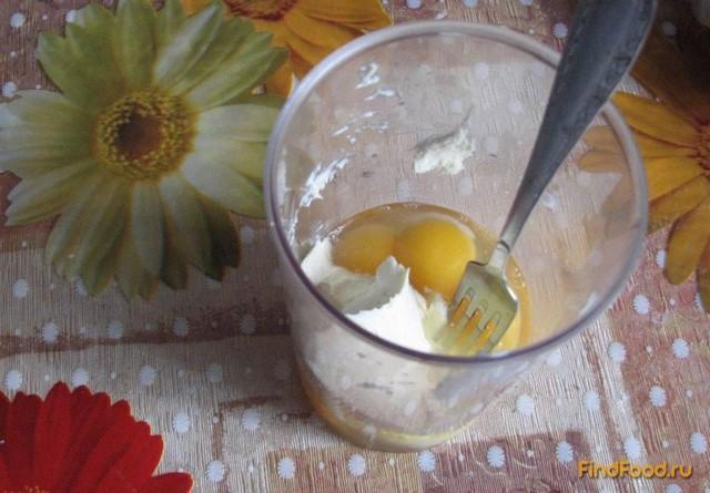 Пышный домашний омлет рецепт с фото 1-го шага