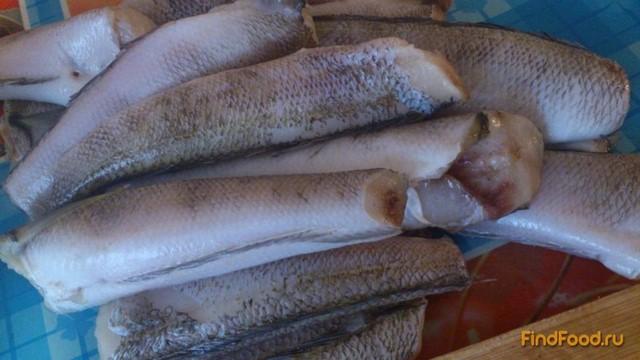 как приготовить рыбу нототению