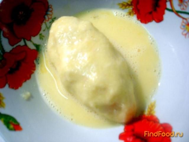 Картофельные зразы с куриным мясом рецепт с фото 12-го шага