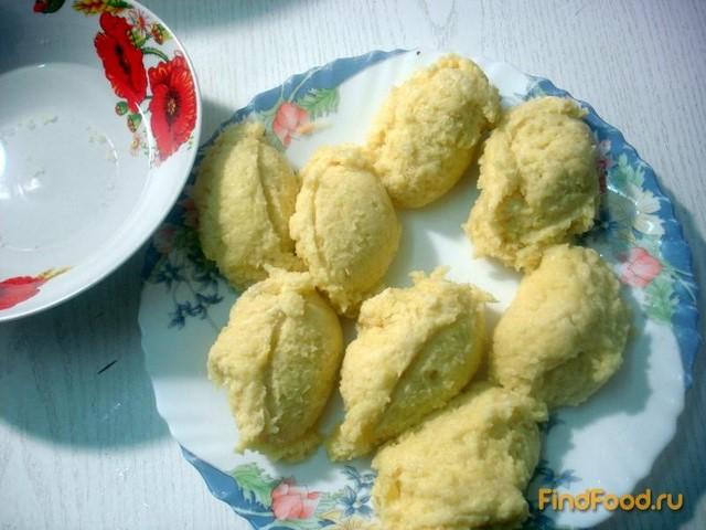 Картофельные зразы с куриным мясом рецепт с фото 9-го шага
