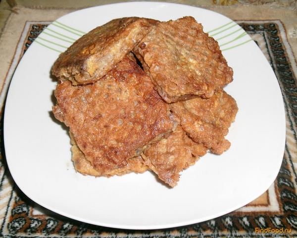 кляр для мяса рецепт с фото