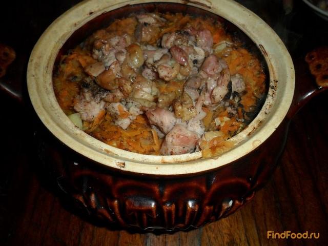 Капуста цветная кабачки рецепты быстро и вкусно