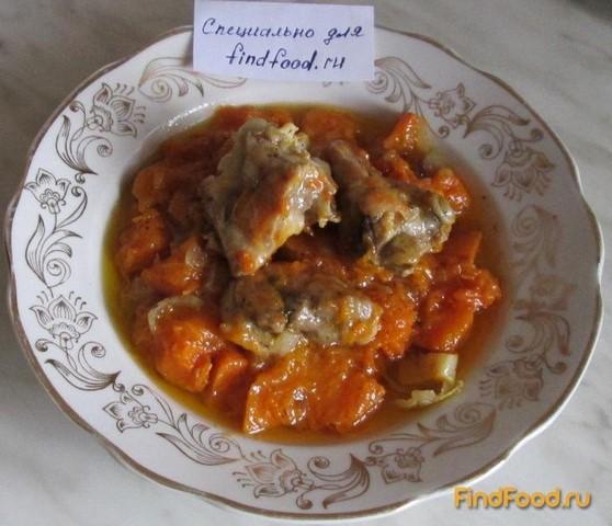 Тушеная курица с луком рецепт пошаговый