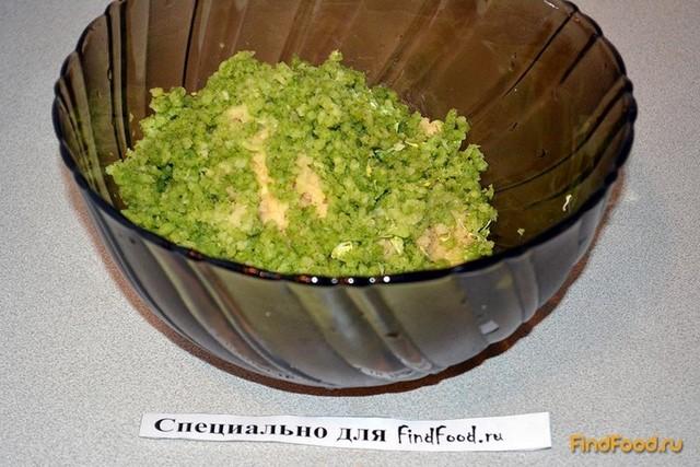 Оладьи из баклажанов — рецепт с фото пошагово
