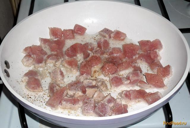 рецепт приготовления печени индейки в сметане