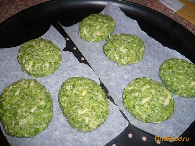 Рецепты из брокколи рецепты с фото пошагово