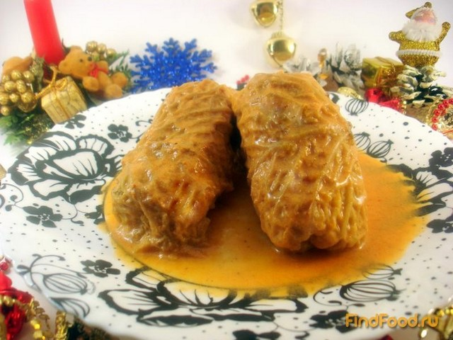 Фото блюда путин