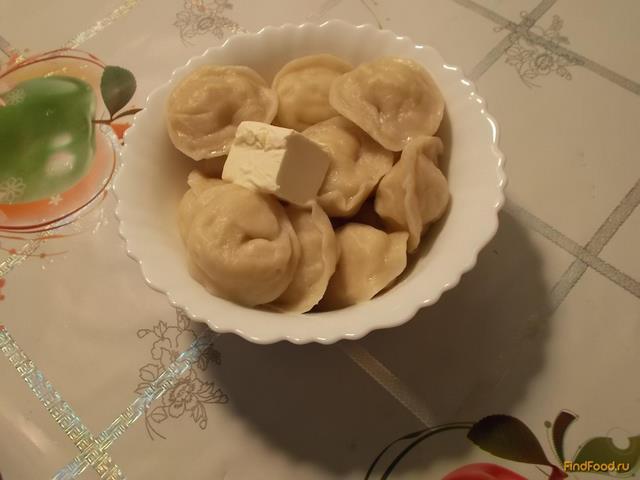 Пельмени мясо картофельные рецепт пошагово