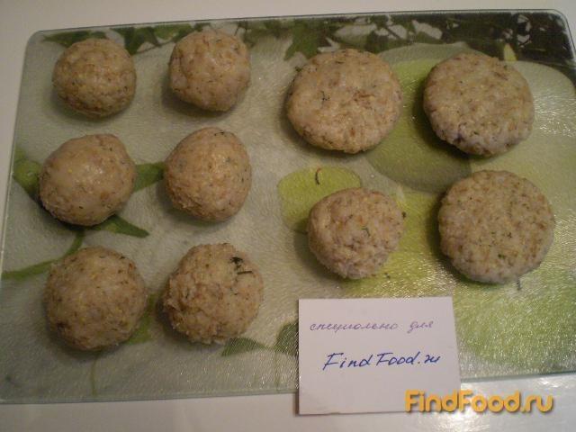 Перловые котлеты рецепт с фото пошагово