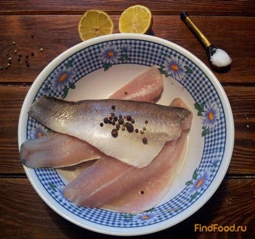Как приготовить рыбу диета