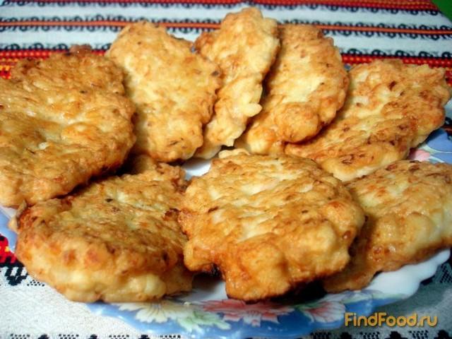 рецепт с фото из куриной грудки