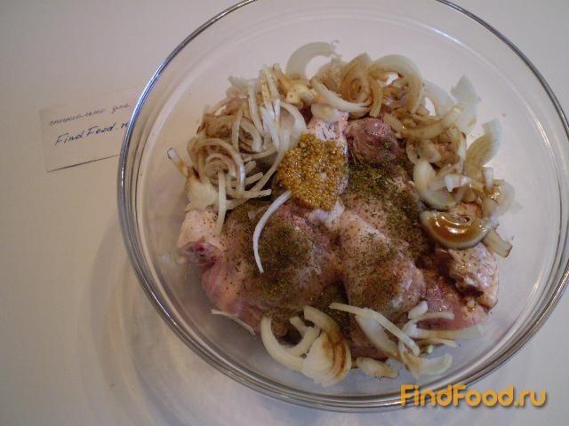 курица с хмели сунели рецепт