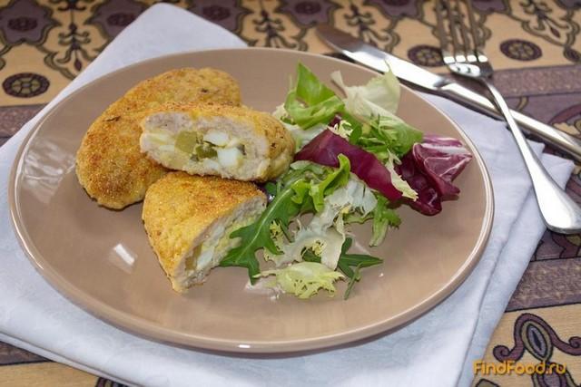 Блюда из индюшатины рецепты простые