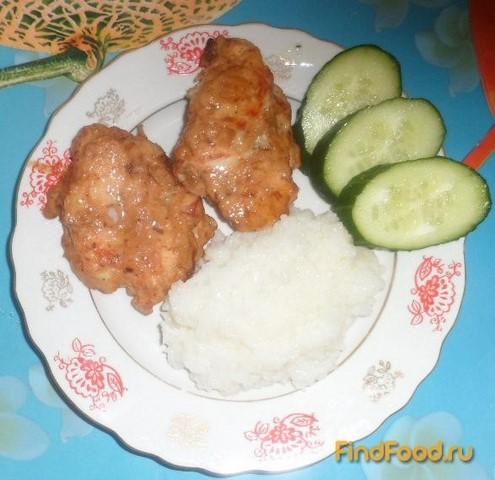 Котлеты куриные рубленые пошаговый рецепт