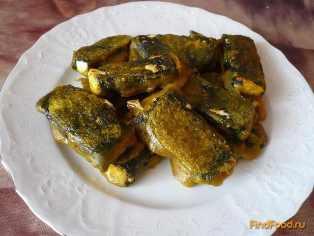 Рецепт Адыгейский сыр жареный в нори рецепт с фото