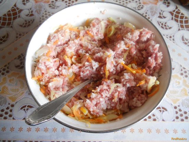 Голубцы в мультиварке в томатно сметанном соусе рецепт с пошаговым фото