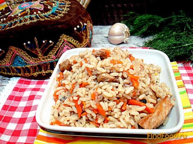 Узбекская кухня рецепты с пошагово салаты