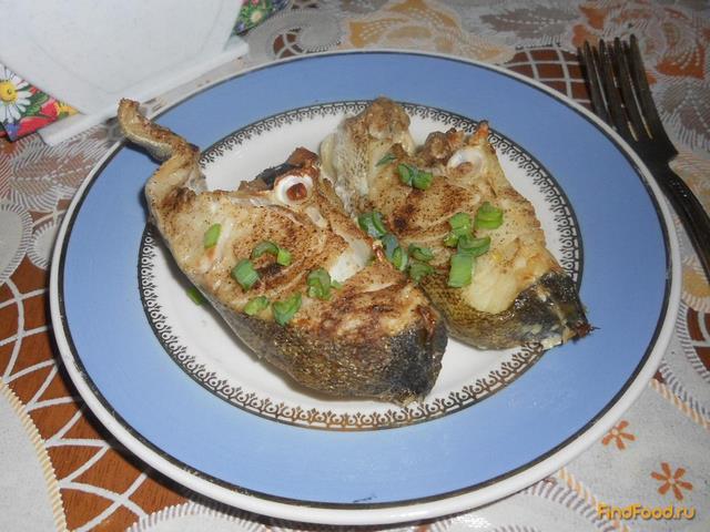 Треска, запеченная в сметане в духовке: рецепты ...