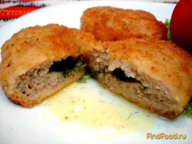 Котлеты по-донбасски рецепт с фото 13-го шага
