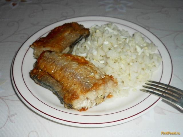 Рецепт Рис с яйцом и сливочным маслом рецепт с фото