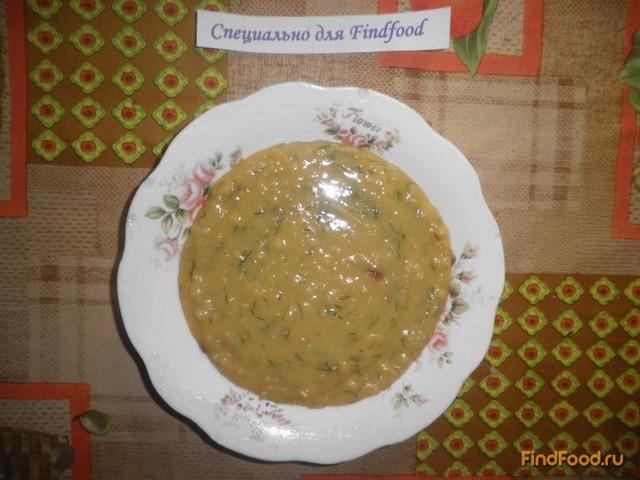 Гороховое пюре рецепт приготовления пошагово с фото