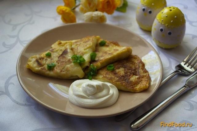 Рецепт Бендерики по-украински рецепт с фото