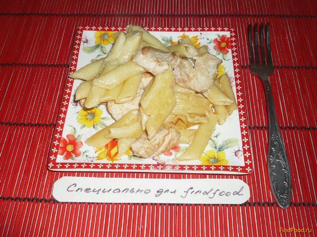 Подлив из курицы к макаронам с фото пошагово в