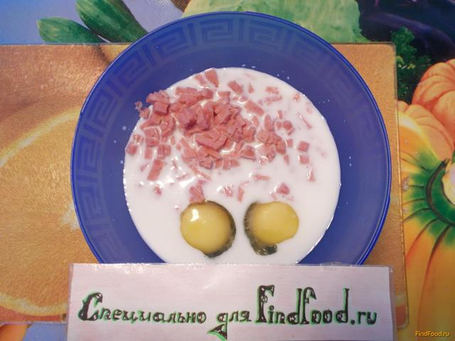 Яичные гренки для завтрака: рецепт с фото